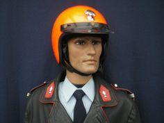 Helmet #4
