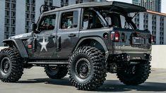 Jeep Jl, Jeep Wranglers, Jeep Gladiator, Gladiators, Monster Trucks, Vehicles, Jeep Wrangler, Car, Vehicle