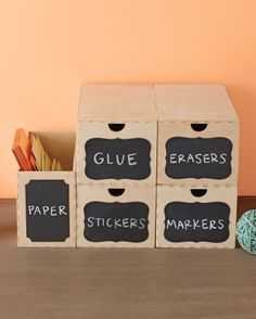back to school organize  your school supplies