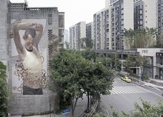 Aryz (2016) - Chongqing (China)
