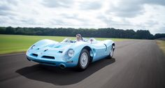 To the Pinnacle and beyond – RM's three-part Pebble Beach sale | Classic Driver Magazine