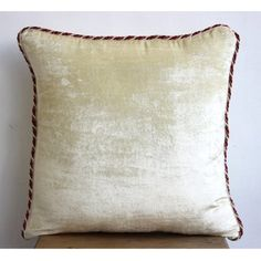 Designer Pearl Ivory Pillows Cover, Contemporary Solid Pi... https://www.amazon.com/dp/B00J2CAVEW/ref=cm_sw_r_pi_dp_x_YquqybHSTQW9J