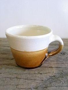 画像4: 出西窯 コーヒーカップ&ソーサー