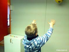 Lukumäärätemppurata eskarissa: lukujonotaitojen ja lukumäärien sekä numerosymbolien harjoittelua toiminnallisesti http://www.haaraamo.fi