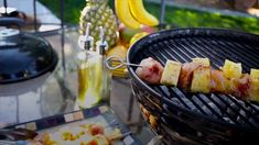 These $9 Bendable Kebab Skewer SticksAre a Total Game-Changer for Any Home Grill Master | Southern Living Kebab Recipes, Grilling Recipes, Memphis Dry Rub, Skewer Sticks, Kebab Skewers, Icebox Pie, Homemade Pickles, Dinners To Make, Grill Master