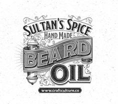Sultan's spice on Behance