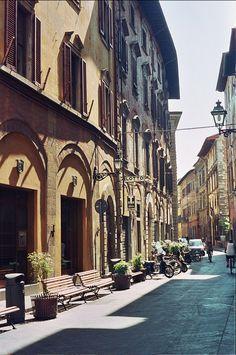 Pisa, Italy - Photo by Riccardo Mori