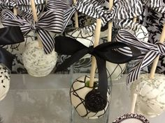 White Chocolate Covered Apples~ronisugarcreations