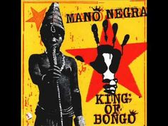 Mano Negra - Out of Time Man - YouTube