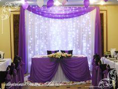 Интерьер Свадьба Оформление банкетного зала Прошу оценить фото 1