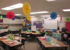 I wonder if this really works!  Classroom Setup: Three Hours and Done! | Scholastic.com