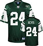 Darrelle Revis New York Jets Premier Jerseys