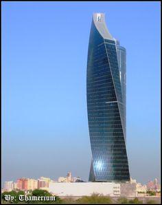 Al Tijaria Tower, Kuwait Trade - Поиск в Google