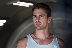 Movies, TV & Music | Exclusive: 15 Sexy Theo James Pictures That Will Make You Swear Allegiance to Him | POPSUGAR Entertainment Photo 1