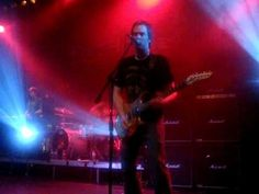 Bill Leverty & FIREHOUSE live in Athens, Greece 2010 - Holding On