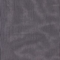 Silk with stripes. / Mood Fabrics