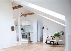 FINN – Lys og delikat loftslelighet. Inkl. strøm, hvitevarer, kabeltv og internett.
