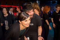 Comenzábamos la semana dándole un vistazo a lo mejor de la primera edición de los Premios Feroz, la nueva antesala de los Premios Goya.  Hoy tenemos la oportunidad de colarnos en el backstage, donde el equipo de estilistas de L'Oréal Professionnel dio forma a los glamurosos looks de las actrices invitadas a esta Gala.  https://plus.google.com/photos/114832671572783998632/albums/5974764083731999505