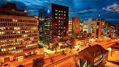 JW Marriott Hotel Bogota (Bogota, Colombia) | Expedia