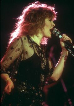 The Wild Heart Tour (1983)