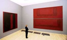 Documents reveal how the Tate gallery failed to acquire a bequest by Mark Rothko