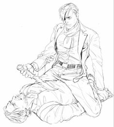 Sebastian and Stefano The Evil Within Ruvik, The Evil Within Game, My Legacy, Couple Posing, Tarzan, Resident Evil, Game Character, Male Body, Best Games