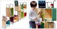 Kids Room Zoom   Design per Bambini