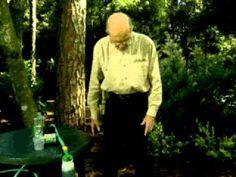 Jerry Baker's Year Round Tree, Shrub & Evergreen Care Fall Soil Aeration