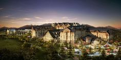 Project Will Deliver the Largest Combined Hotel and Convention Center in Colorado  Bethesda, Md., 2016-1-13 — /Travel PR News/ — Marriott International, I