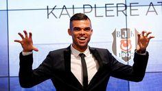 Pepe puede debutar con el Besiktas en China | Marca.com http://www.marca.com/futbol/futbol-internacional/2017/07/14/5968b0f446163f4f588b4629.html