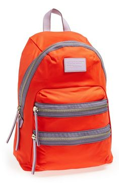 MARC BY MARC JACOBS 'Domo Arigato' Backpack | Nordstrom