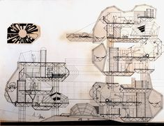 Control and Choice Dwelling - Archigram Archival Project