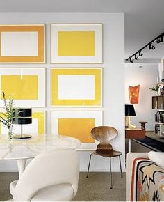 23 Gallery Wall Interior Ideas | Home Design And Interior