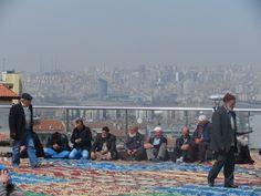 Hétköznapok Törökországban...