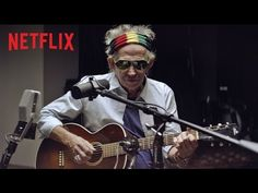 Keith Richards: Under the Influence - Trailer - A Netflix Documentary [HD] - YouTube