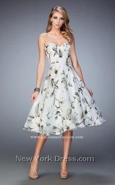 La Femme 22533 - NewYorkDress.com