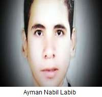 99e197dbbe908 a 17 year old boy named Ayman Nabil Labib was killed in Egypt by his  classmates