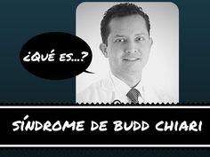 Síndrome de Budd Chiari - YouTube
