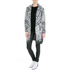 Coat Mason, Bohemian Dark Grey