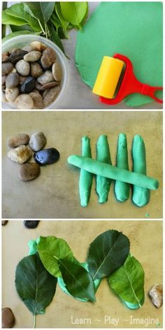 Arts & Crafts | Sow Sprout Play