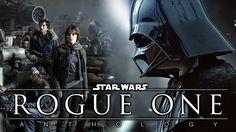 Los fans irán detrás de cámaras con los realizadores y el reparto para echarle un vistazo a las historias detrás de la primera película autónoma de Star Wars.