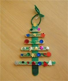 pinterest holiday crafts for kids | Best_Pinterest_Kids_Christmas_crafts_3 | Nadal