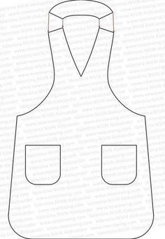 Ideas y patrones Ideas de Manualidades - Best Sewing Tips Small Sewing Projects, Sewing Projects For Beginners, Sewing For Kids, Sewing Hacks, Sewing Tips, Tool Apron, Owl Kitchen, Gardening Apron, Cute Aprons