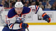 It has been an eventful year for Connor McDavid. He reached the century mark in points at the end of the regular season, a romp to the scoring title. He would add the Hart and Lindsay trophies to the Art Ross, and today, he signed a long-term contract with the Edmonton Oilers. The most valuable future in hockey will play at Rogers Place for a long, long time.