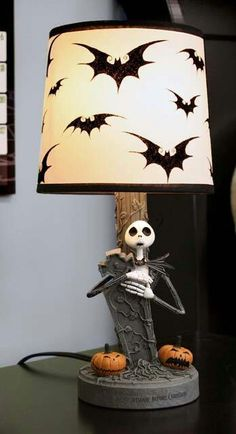 """And Jack said """"let there be light!"""" Haha=]"""
