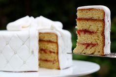 The Sponge Cake