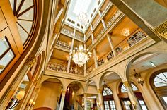 Stay at the luxurious Grand Hotel Les Trois Rois in Basel, Switzerland, and work with a Virtuoso travel Advisor to receive your free upgrades and amenities. Hotels And Resorts, Luxury Hotels, Suites, Old City, Grand Hotel, Basel, Old Town, Switzerland, Wander