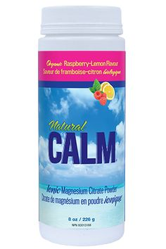 Natural Calm is the Better-Tasting, Better-Absorbing, Best-Loved Magnesium Drink. Our ionic magnesium citrate is proven to be the best magnesium supplement on the market. Natural Calm Magnesium, Magnesium Drink, Best Magnesium Supplement, Magnesium Supplements, Magnesium Foods, Magnesium Deficiency Symptoms
