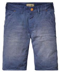 Shorts+de+travail