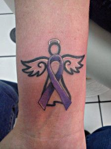 alzheimer's and dementia tattoo ideas - Google Search